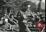 Image of Japanese-American soldiers Alvignano Italy, 1943, second 11 stock footage video 65675074395