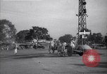 Image of Wardha Junction Railway Station Wardha India, 1943, second 8 stock footage video 65675074398