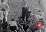Image of Australian survivors Pacific Ocean, 1944, second 10 stock footage video 65675074406