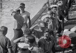 Image of Australian survivors Pacific Ocean, 1944, second 6 stock footage video 65675074407