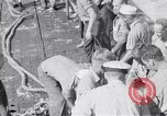 Image of Australian survivors Pacific Ocean, 1944, second 12 stock footage video 65675074407