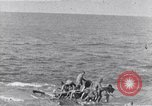 Image of Australian survivors Pacific Ocean, 1944, second 7 stock footage video 65675074408