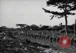 Image of United States soldiers Okinawa Ryukyu Islands, 1945, second 6 stock footage video 65675074412