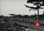 Image of United States soldiers Okinawa Ryukyu Islands, 1945, second 7 stock footage video 65675074412