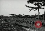 Image of United States soldiers Okinawa Ryukyu Islands, 1945, second 8 stock footage video 65675074412