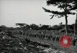 Image of United States soldiers Okinawa Ryukyu Islands, 1945, second 11 stock footage video 65675074412