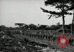 Image of United States soldiers Okinawa Ryukyu Islands, 1945, second 12 stock footage video 65675074412