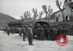 Image of Italian prisoners Carrara Italy, 1945, second 2 stock footage video 65675074415