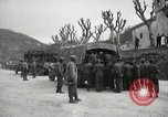 Image of Italian prisoners Carrara Italy, 1945, second 6 stock footage video 65675074415