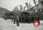 Image of Italian prisoners Carrara Italy, 1945, second 7 stock footage video 65675074415