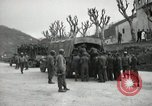 Image of Italian prisoners Carrara Italy, 1945, second 8 stock footage video 65675074415