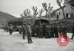 Image of Italian prisoners Carrara Italy, 1945, second 9 stock footage video 65675074415