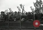 Image of Italian prisoners Carrara Italy, 1945, second 10 stock footage video 65675074415