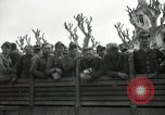 Image of Italian prisoners Carrara Italy, 1945, second 11 stock footage video 65675074415