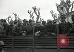 Image of Italian prisoners Carrara Italy, 1945, second 12 stock footage video 65675074415
