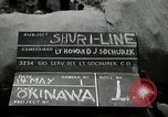 Image of Chocolate Drop Hill Okinawa Ryukyu Islands, 1945, second 5 stock footage video 65675074416