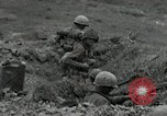 Image of Negro troops Okinawa Ryukyu Islands, 1945, second 5 stock footage video 65675074422