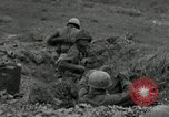 Image of Negro troops Okinawa Ryukyu Islands, 1945, second 8 stock footage video 65675074422