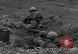 Image of Negro troops Okinawa Ryukyu Islands, 1945, second 9 stock footage video 65675074422
