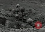 Image of Negro troops Okinawa Ryukyu Islands, 1945, second 10 stock footage video 65675074422