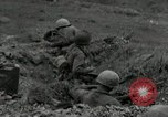 Image of Negro troops Okinawa Ryukyu Islands, 1945, second 11 stock footage video 65675074422
