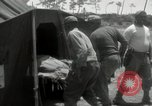 Image of Negro troops Okinawa Ryukyu Islands, 1945, second 2 stock footage video 65675074423