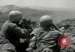 Image of United States soldiers Okinawa Ryukyu Islands, 1945, second 4 stock footage video 65675074426