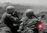 Image of United States soldiers Okinawa Ryukyu Islands, 1945, second 6 stock footage video 65675074426