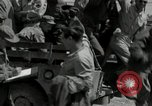 Image of Major General Archibald Arnold Okinawa Ryukyu Islands, 1945, second 2 stock footage video 65675074427