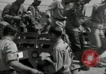 Image of Major General Archibald Arnold Okinawa Ryukyu Islands, 1945, second 4 stock footage video 65675074427