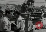 Image of Major General Archibald Arnold Okinawa Ryukyu Islands, 1945, second 5 stock footage video 65675074427