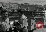 Image of Major General Archibald Arnold Okinawa Ryukyu Islands, 1945, second 6 stock footage video 65675074427