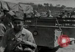 Image of Major General Archibald Arnold Okinawa Ryukyu Islands, 1945, second 8 stock footage video 65675074427
