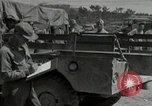 Image of Major General Archibald Arnold Okinawa Ryukyu Islands, 1945, second 9 stock footage video 65675074427