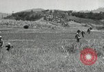Image of United States soldiers Okinawa Ryukyu Islands, 1945, second 9 stock footage video 65675074428