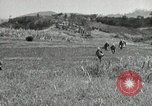 Image of United States soldiers Okinawa Ryukyu Islands, 1945, second 10 stock footage video 65675074428
