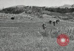Image of United States soldiers Okinawa Ryukyu Islands, 1945, second 11 stock footage video 65675074428