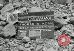 Image of United States soldiers Okinawa Ryukyu Islands, 1945, second 2 stock footage video 65675074429