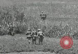 Image of United States soldiers Okinawa Ryukyu Islands, 1945, second 7 stock footage video 65675074429