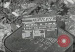 Image of United States soldiers Okinawa Ryukyu Islands, 1945, second 2 stock footage video 65675074430