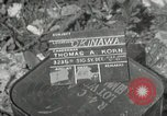 Image of United States soldiers Okinawa Ryukyu Islands, 1945, second 3 stock footage video 65675074430