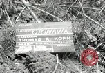 Image of United States soldiers Okinawa Ryukyu Islands, 1945, second 2 stock footage video 65675074431