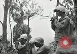 Image of United States soldiers Okinawa Ryukyu Islands, 1945, second 6 stock footage video 65675074431