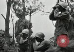 Image of United States soldiers Okinawa Ryukyu Islands, 1945, second 8 stock footage video 65675074431