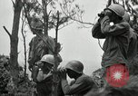 Image of United States soldiers Okinawa Ryukyu Islands, 1945, second 9 stock footage video 65675074431