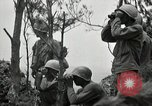 Image of United States soldiers Okinawa Ryukyu Islands, 1945, second 10 stock footage video 65675074431