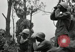 Image of United States soldiers Okinawa Ryukyu Islands, 1945, second 12 stock footage video 65675074431