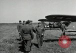 Image of Commanding-General of 7th Army Darmstadt Germany, 1945, second 8 stock footage video 65675074432