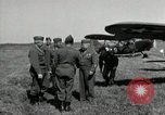 Image of Commanding-General of 7th Army Darmstadt Germany, 1945, second 10 stock footage video 65675074432