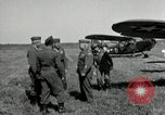 Image of Commanding-General of 7th Army Darmstadt Germany, 1945, second 11 stock footage video 65675074432